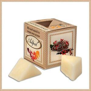 Duftwachs Plätzchen | Aroma Wachs Duftkerze Schmelzwachs Wax Aromatic