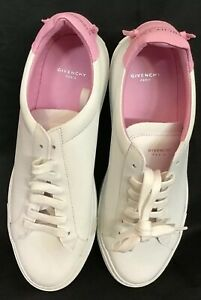 Givenchy Urban Knots Leather Sneaker