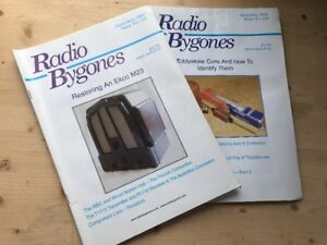 RADIO BYGONES - FROM NO.100 -