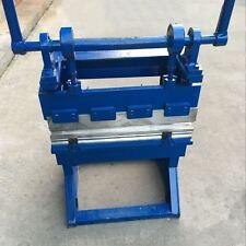 China manual sheet metal bending machine, manual sheet metal.
