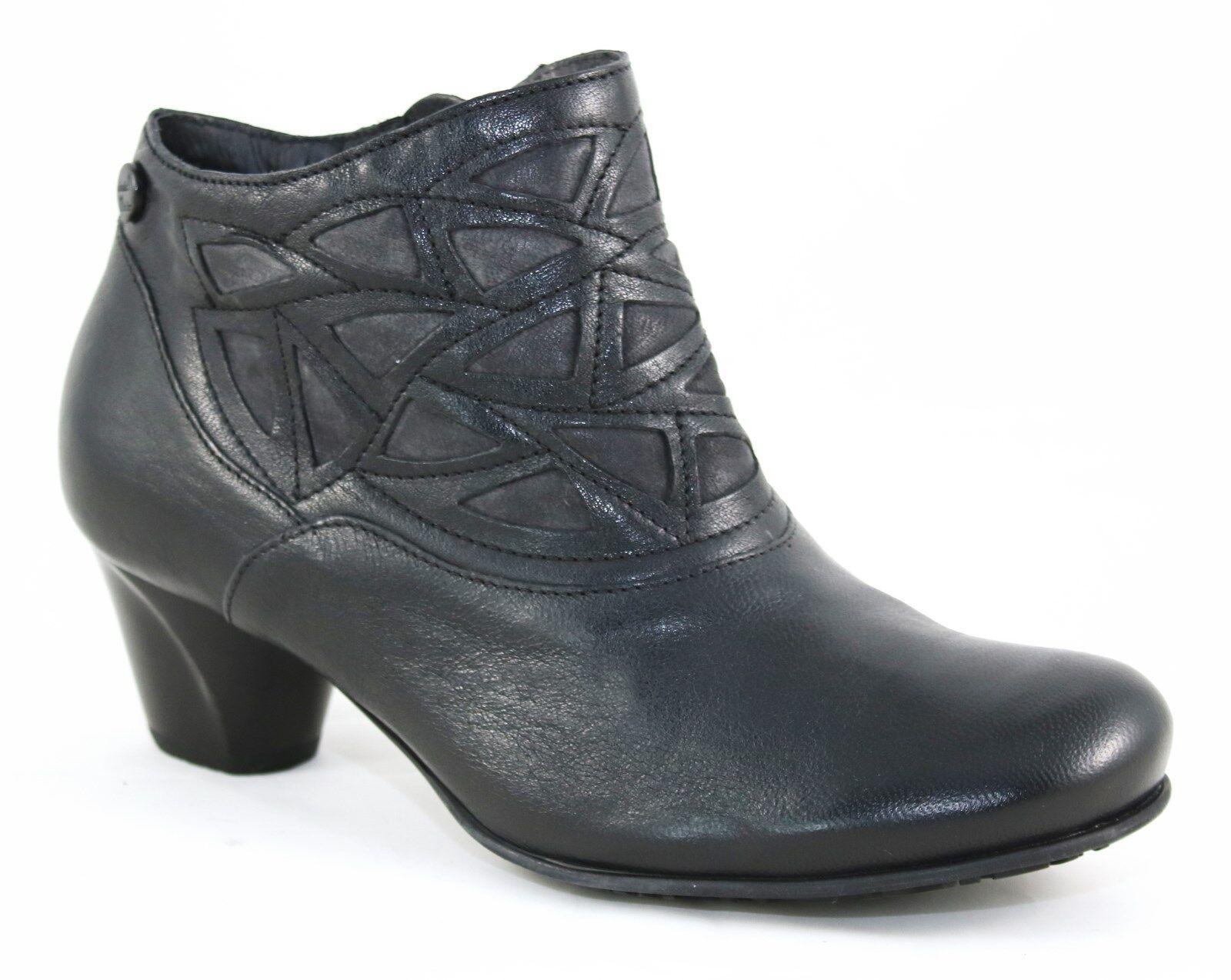 Grandes zapatos con descuento 474 THINK! Damen Stiefelette LUNAH 06 eUVP* 189,90