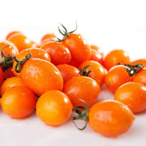 Tomato Orange Zinger RICH IN VITAMINS AND ANTIOXIANTS HIGH YIELDS COMBINED SHIP