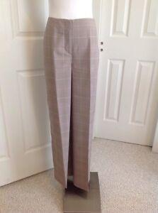 2222790c58a5 Chadwick s Women s Dress Pants Size 4 Striped Lightweight for Summer ...