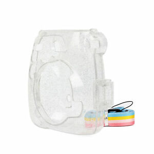 For-Fujifilm-Instax-Mini-8-9-Film-Instant-Camera-Carrying-Case-Bag-Cover-Shell