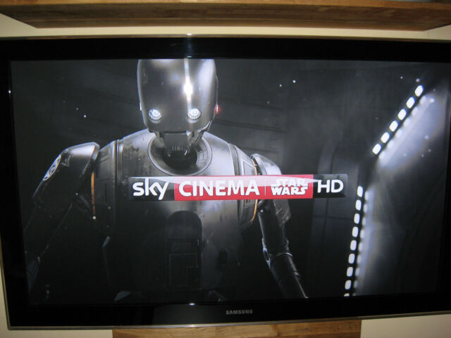 bccd781ea12e7 Samsung PS50B859 127 cm (50 Zoll) 1080p HD Plasma Internet TV ...