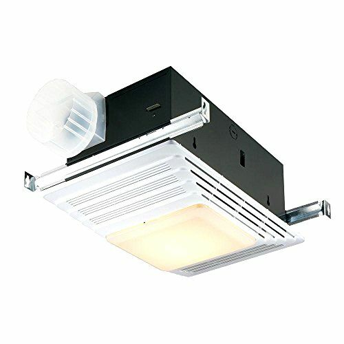 Heater and Heater Baththroom Fan with Light Comfort Warmth Combination Decor New