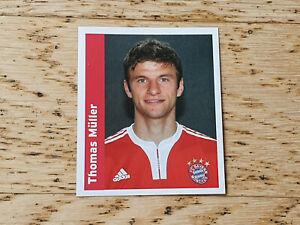 Panini 2009-10 Bayern München, #118 Rookie Sticker Thomas Müller Muller PSA?