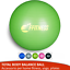 HOME-FITNESS-FIT-BALL-55-95-YOGA-PILATES-GYM-PALLA-SVIZZERA-ANTISCOPPIO-PALESTRA miniatura 10