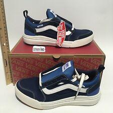 Vans UltraRange 3D Federal Blue Blues Mens 10 - Womens 11.5 Shoes Box SEE..  Rare  9ae660eb9