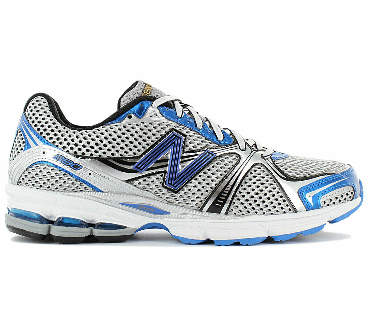 New Balance Running 880 Men's Running shoes M880BS Grey shoes Trainers New