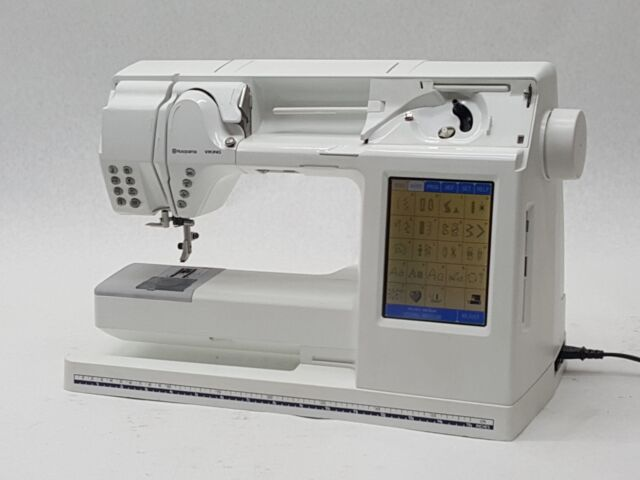 Buy Husqvarna Viking Designer I 1 Touch Screen Embroidery Sewing