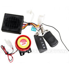 Motorcycle Remote Control Engine Alarm Security System JU3 for 50cc-250cc ATVs