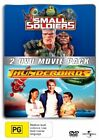 Small Soldiers  / Thunderbirds (DVD, 2007, 2-Disc Set)
