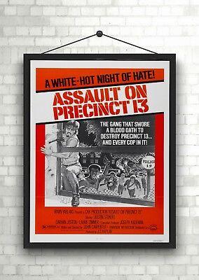 Shaun of the Dead Classic Movie Poster Art Print A0 A1 A2 A3 A4 Maxi