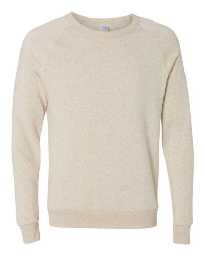 9575 The Champ Eco-Fleece Crewneck Sweatshirt Alternative