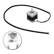 Schrittmotor Kable 700mm 4-wire for 2 phase Nema 17 CNC Reprap 3D Drucker