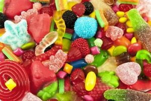 New-SWeet-Gummy-CAndy-Soft-Kosher-Mix-500GR-Jilly-flavor-top-quality