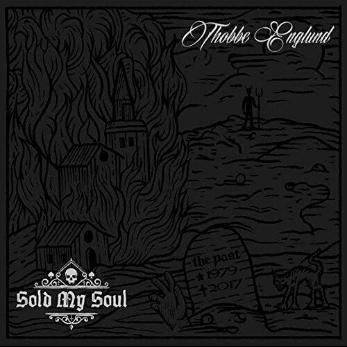 ENGLUND,THOBBE-SOLD MY SOUL CD NEUF