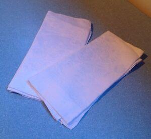 Vintage Antique Linens Job Lot/Table Mats/Napkins?/Shabby Chic