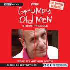 The Grumpy Old Men Official Handbook by Stuart Prebble (CD-Audio, 2004)