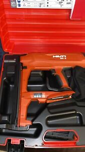 Hilti-Bx3-Nail-Gun-Nee-In-Box-With-Nearly-2-Years-Oc-Warranty