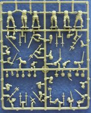 Perry miniatures foot knight sprues