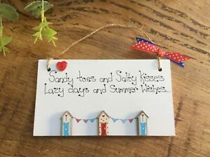 Bathroom-Sign-Plaque-nautical-Seaside-Beach-Huts-Chic-Gift-playhouse
