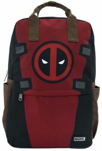 Loungefly Nylon Deadpool Backpack bag Rucksack