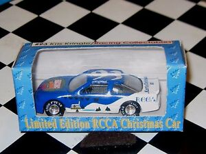 IC452-53 RCCA  1//64 1993 KRIS KRINGLE  CHRISTMAS CAR