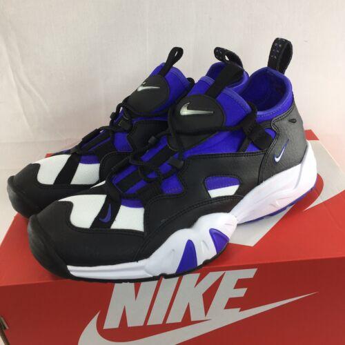 Nike Air Scream LWP Shoes Men 9-13 Cross Training Light Violet Blac AH8517-004