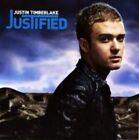 Justified 0828765376327 by Justin Timberlake CD