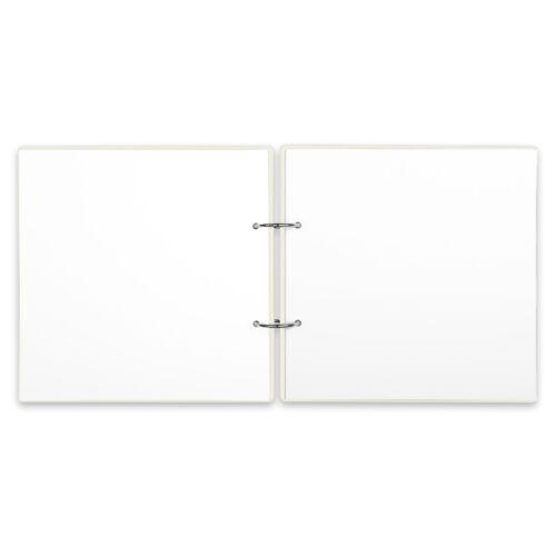 Runder Geburtstag Gästebuch 50 Jahre individuell 215x215mm Altersbild