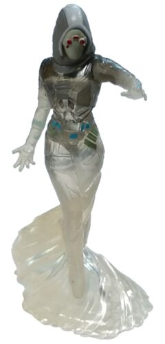 Loose Disney Marvel Ant-Man and the Wasp Ghost PVC Figure