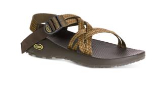 Chaco ZX 1 Classic Highland Wood Comfort Sandal Men's sizes 12,13 NIB