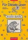 Für Diktate üben / Für Diktate üben Ausgabe 1996 von Ursula. Kilp (1996, Geheftet)