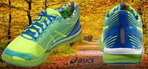 Chaussures De Course Running Asics Gel Lyte 33 V3 Homme