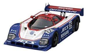 Allumage Neuf Modèle 1/43 Jecs Nissan R90ck 1990 Le Mans 24h25 Ig1063 De Japon
