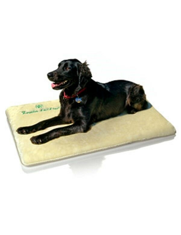 Nikken Kenko Pet Pet Pet Pad Magnetic PetPad 48  x 30  Bed Item 1412 Ships Worldwide a8aa95