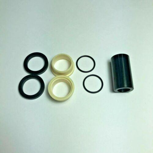 """1set M8x22.2-50mm IGUS X-Fusion Fox bushing 1//2/"""" Shock Mount Hardware 5 Pc"""