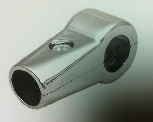 Struttura Per Cabina Armadio Usata : Giunto zama cromato mm a t per scaffalature cabina armadio