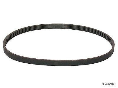 BMW A/C Drive Belt - Conti-Tech - For BMW E36 325i 325is E36 M3 3.0 Liter 1995