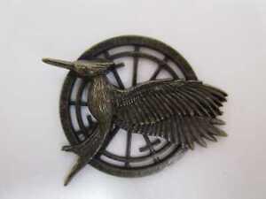 Tribute von Panem Pin The Hunger Games Spotttölpel Vogel Mockingjay bird