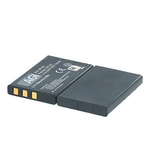 Akku kompatibel mit TECHNAXX C4000 kompatiblenDigitalkameraakkus