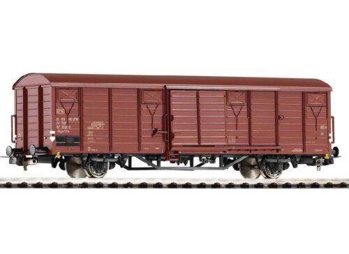 PIKO 54968 festa carri merci GBGS//ZTS Merce Nuova