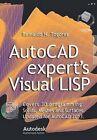AutoCAD Expert's Visual LISP by Reinaldo N Togores (Paperback / softback, 2012)