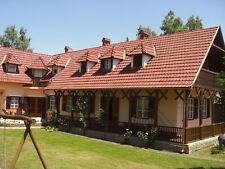 Ferienhaus direkt am Balaton, Südseite, ideal für Familien mit Kindern!