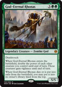 God-Eternal-Rhonas-x1-Magic-the-Gathering-1x-War-of-the-Spark-mtg-card