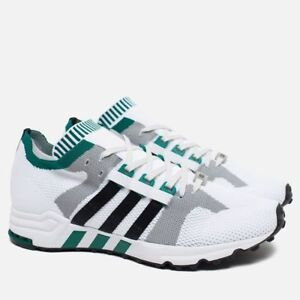 separation shoes b4c24 924c8 Image is loading Adidas-Originals-Men-039-s-EQT-Cushion-93-