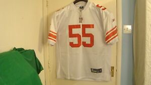 New-York-Giants-Game-Jersey-No-55-Danny-Clark-New-with-tags-See-Details