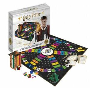 Officiel-Harry-Potter-Trivial-Pursuit-classique-Quiz-Memory-Board-Game